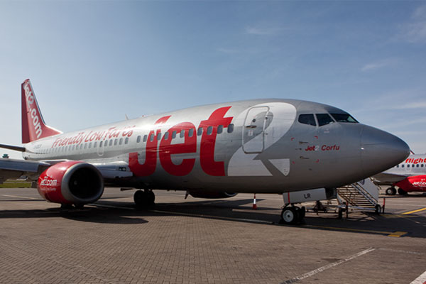 Six figure damages won for Jet2 passengers over Tenerife airport bus crash