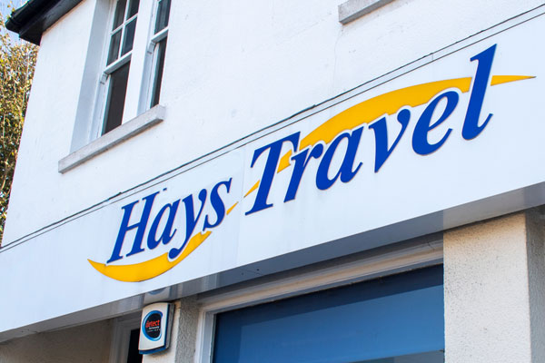 Hays Travel launches pandemic travel insurance