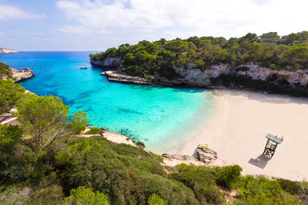 Balearics head hails 'perfect' tourism tax