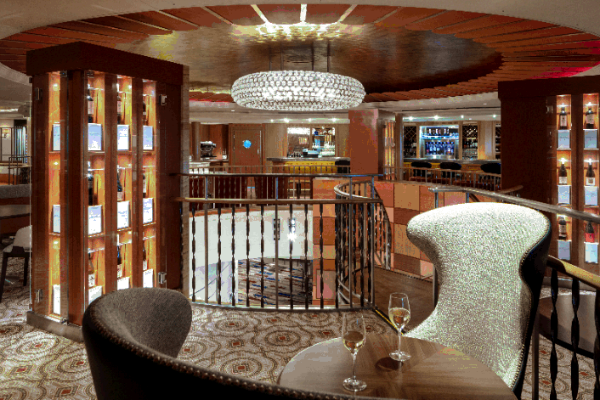 P&O Cruises' Aurora goes adults-only