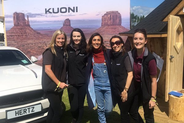 Kuoni gears up for self-drive focus in the US