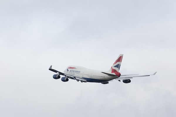 British Airways launches four-day flash sale