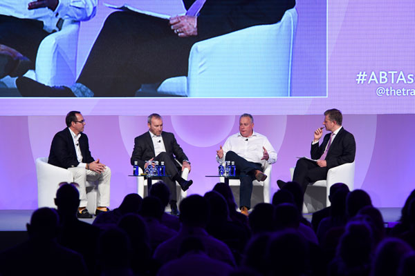 Abta 18: 'Online conversion is lagging' say industry chiefs