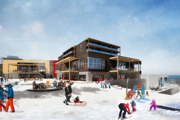 Club Med to open its first Canadian resort in 2020