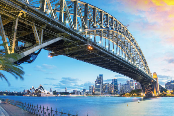 StudentUniverse expands into Australia