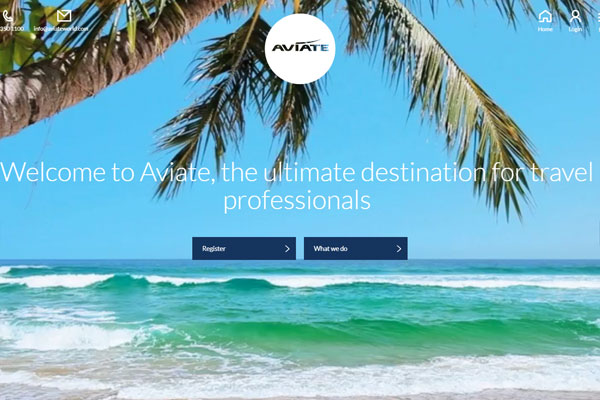 Aviate turnover up almost a third to more than £80m