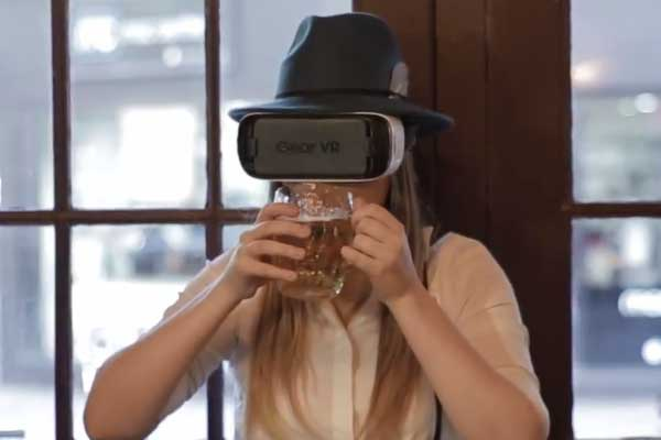 Contiki launches world's first virtual reality holidays