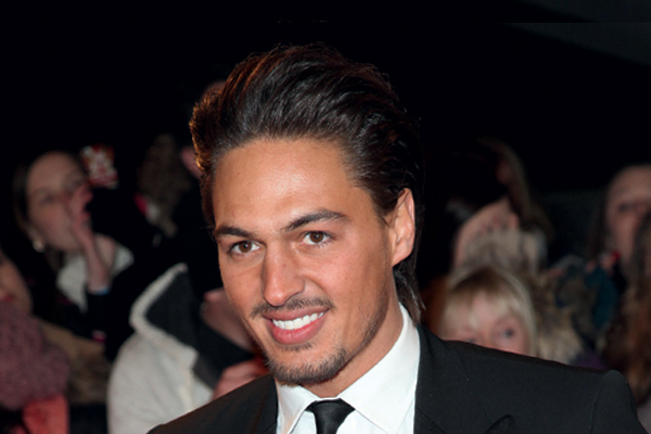 Towie star Mario Falcone joins InteleTravel