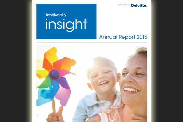Insight Annual Report 2015