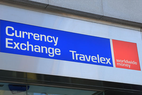 Over 1,300 Travelex UK jobs lost in 'complex' debt restructure