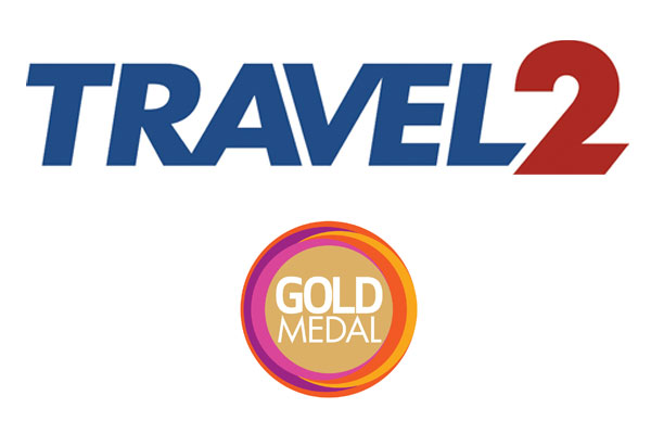 Gold Medal and Travel 2 join Atas