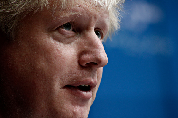 'Boris will be next PM' Abta told