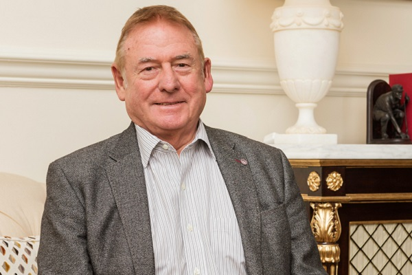Bill Munro 'unfairly dismissed' by Barrhead Travel
