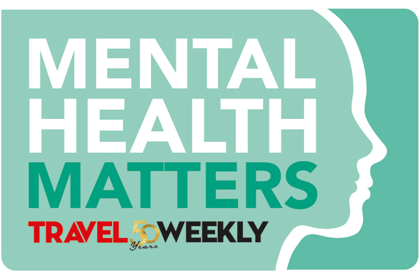 Updated: Travel firms back Mental Health Awareness Week