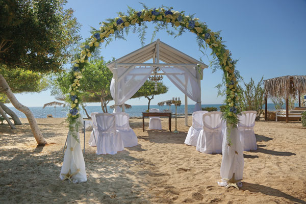 The best wedding venues in Cyprus
