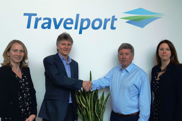 Travelport boss lined up as Gtmc conference keynote speaker