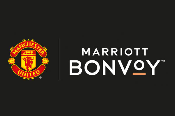 Tie-in with Manchester United kicks off new Marriott loyalty promotion