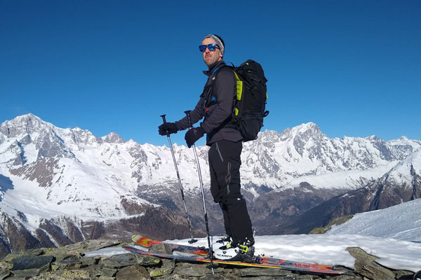 Q&A with Oliver Carr, G Adventures hiking guide
