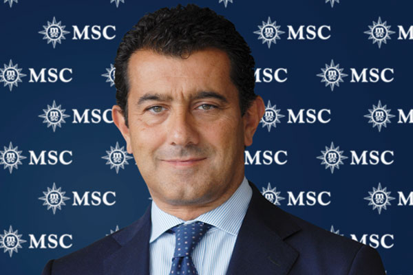 Special Report: MSC outlines ambitions for new fleet