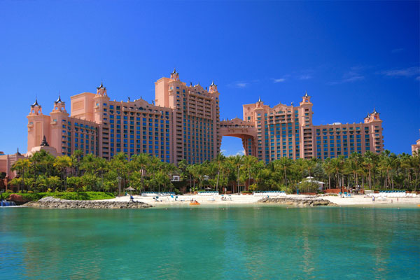 Atlantis pledges $3m to Bahamas hurricane relief