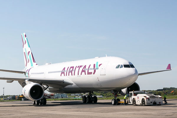 Air Italy to go into liquidation