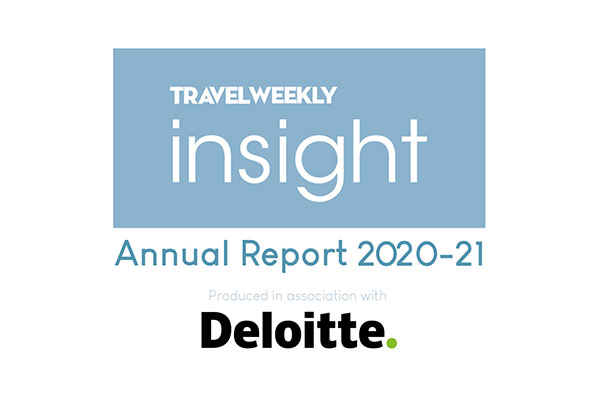 Travel Weekly to publish ninth annual Insight Report for trade