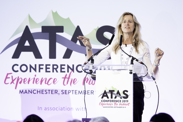 Atas conference: Delegates urged to defy age-based assumptions