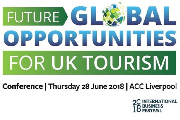 Speakers announced for Future Global Opportunities for UK Tourism conference