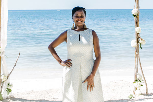 Q&A: Marsha-Ann Brown, head of romance, Sandals