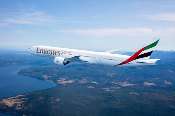 Emirates adds to network despite travel restrictions
