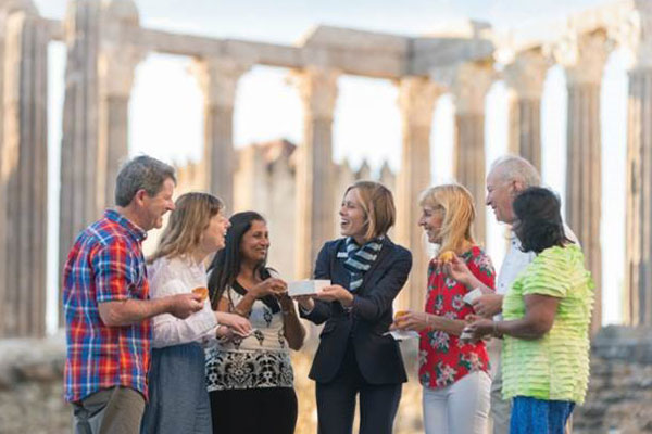 Insight Vacations adds five new journeys to 2019 Europe & Britain programme