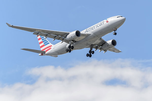 American Airlines to axe thousands of jobs
