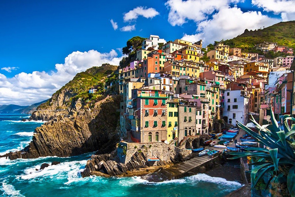 Mystery shopper: Newcastle, a two-week self-drive holiday in Italy