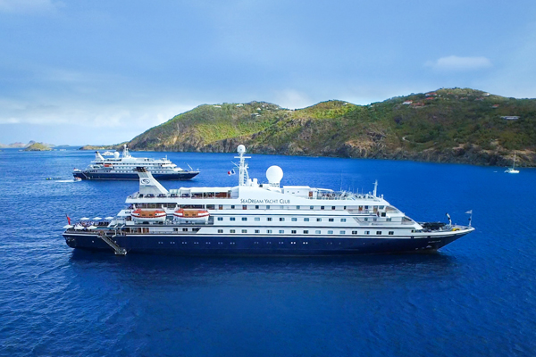 SeaDream to offer Caribbean sailings this winter