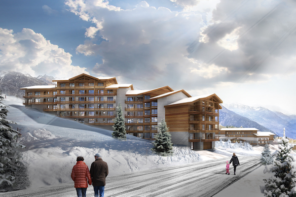 Club Med to open new French ski resort