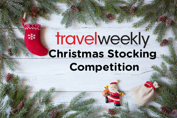 TW Christmas competition