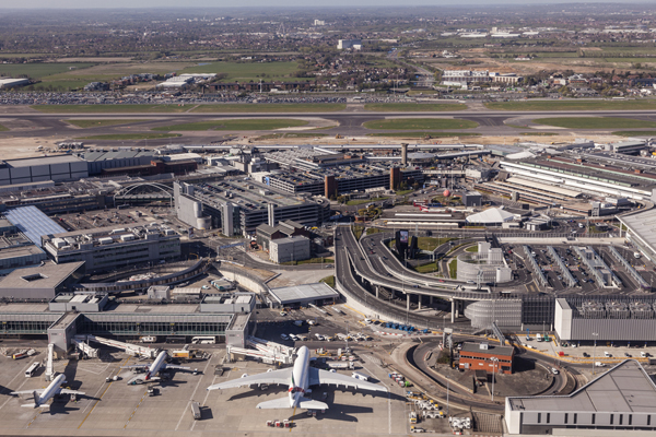 Legal challenge to Heathrow third runway goes to High Court