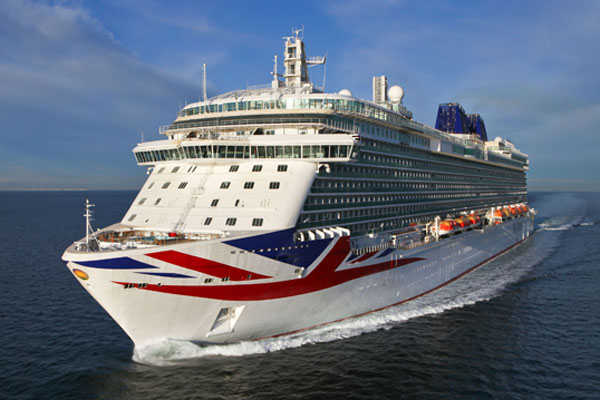 P&O Cruises extends cancellation of sailings into 2021