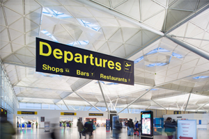 Stansted to appeal against rejection of expansion plans