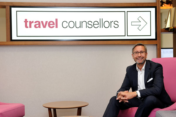 Travel Counsellors moves up in Sunday Times Top Track 250 rankings