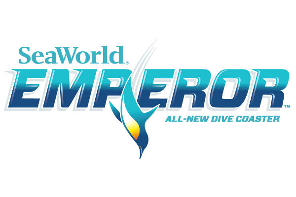 SeaWorld names Penguin-themed dive coaster
