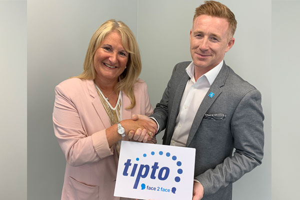 Tipto appoints Gold Medal and Travel 2's Nick Hughes as chairman