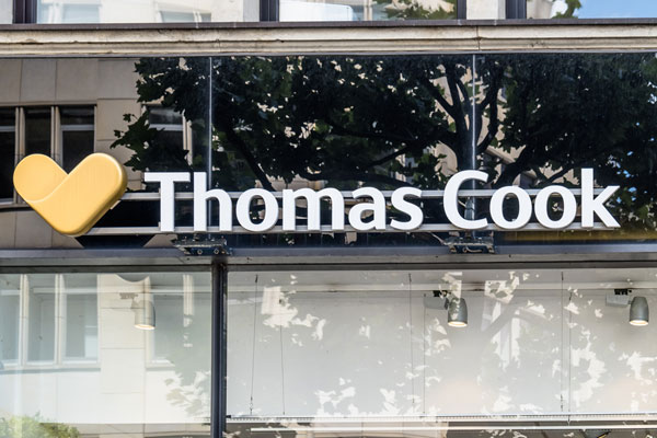 Agents hit out at CAA over Thomas Cook refund delays
