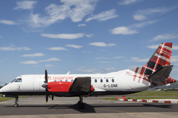 Coronavirus: Loganair boss seeks support for 'essential' regional routes