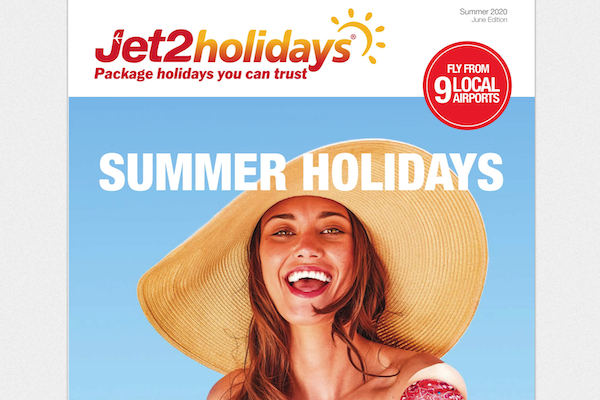 Jet2 adds 19 new routes for summer 2020