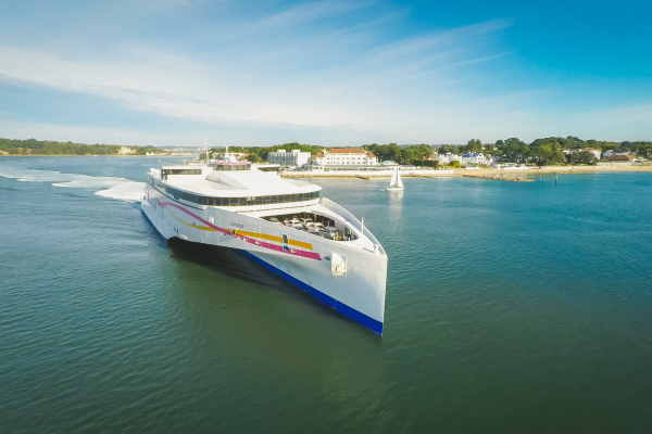 Condor Ferries to resume Channel Islands sailings this weekend