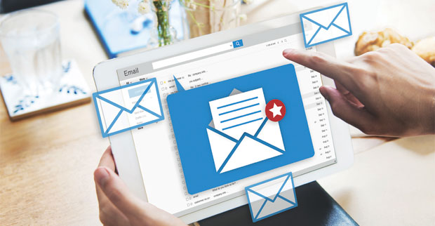 Email-SHUTTERSTOCK