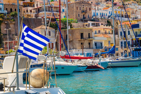 Greek Islands summer prices drop compared to 2017