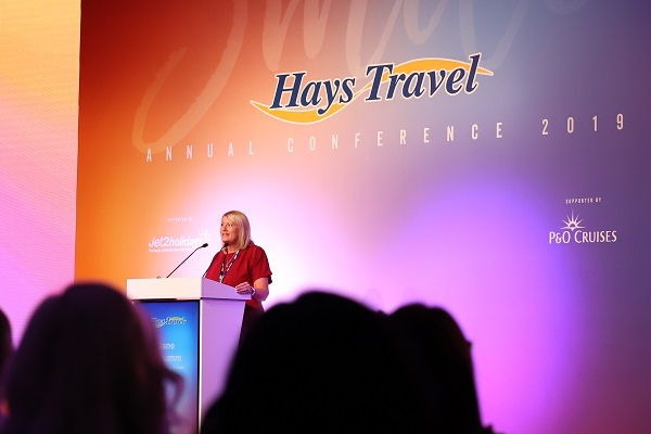 Hays Travel: 'We will no longer call staff ex-Thomas Cook'