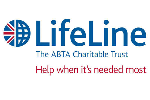 Abta launches Christmas Lifeline appeal
